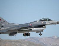 Reuters: Türkiye ABD'den 40 adet F-16 satın alacak