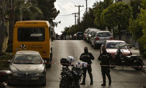 Yunanistan'da gazeteciye suikast: Polis muhabiri Karaivaz öldürüldü
