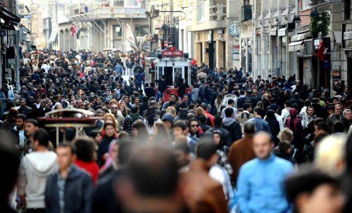 ABD Ulusal İstihbarat raporunda Türkiye detayı: 2035'te Avrupa'nın en kabalık şehri İstanbul olacak