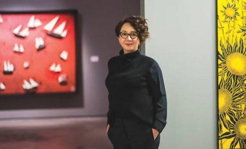 Sanatçı Selma Gürbüz yaşamını yitirdi