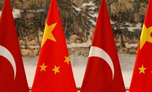 Çin Dışişleri: Ankara Büyükelçiliğimizin sosyal medya paylaşımı tamamen uygun, makul