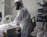 Yoğun bakımdaki hastaların verileri araştırıldı: Yüzde 51,4'ü aşısız, yüzde 39,4'ü çift doz Sinovac'lı