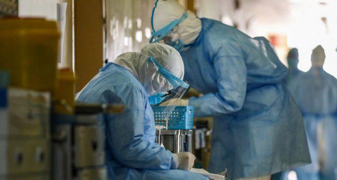 Haftalık koronavirüs tablosu açıklandı: Vakalarda yükseliş, vefat sayısında düşüş var