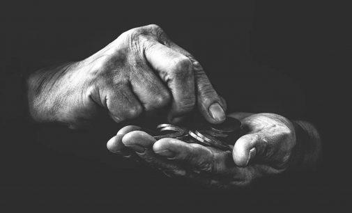Kamu-Ar: Açlık sınırı 3 bin 589 liraya, yoksulluk sınırı 12 bin 397 liraya yükseldi
