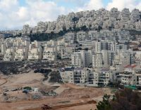 """Avrupa'dan İsrail'e """"Batı Şeria'da inşaatları durdurun"""" çağrısı"""