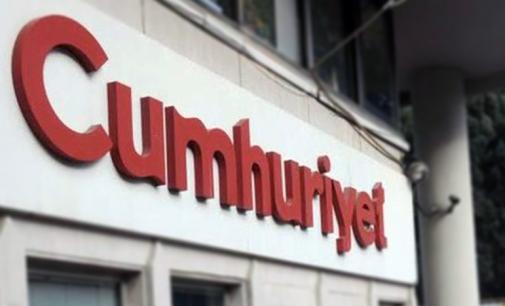 Aykut Küçükkaya, Cumhuriyet Genel Yayın Yönetmenliği'ne geri döndü