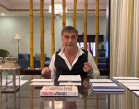Sedat Peker: Bu pazar hem kolunuzu hem bacağınızı koparacağım!