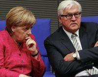 Danimarka'nın, Merkel'i izlemesi için ABD'ye yardım ettiği ortaya çıktı