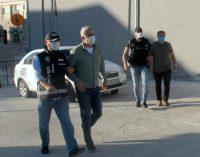 Kutlu Adalı cinayeti soruşturması: Atilla Peker ifade vermek için adliyeye geldi