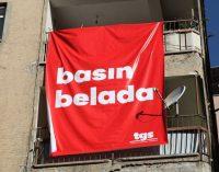 3 Mayıs Dünya Basın Özgürlüğü Günü'nde Türkiye'de durum: #BasınBelada