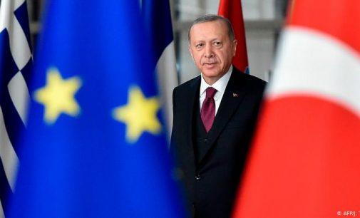 AB'den Türkiye raporu: Başkanlık sistemi parlamentoyu zayıflattı, Cumhurbaşkanı çok fazla yasama gücüne sahip