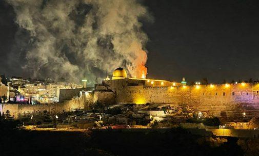 "Filistin'den BMGK'ye ""İsrail'e ambargo uygulansın"" talebi"