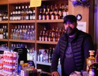 Tekel Bayileri Platformu Başkanı: Ramazan'da içki satışı rekoru bu hükümete nasip oldu