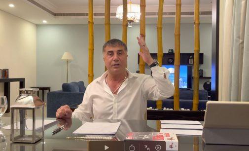 Peker'den HDP'ye yapılan saldırıya ilişkin yeni açıklama: Muktedir olanlar bizi birbirimizden uzaklaştırmışlar