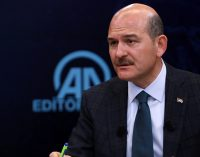 """Gelecek Partili Ün'den """"Erdoğan Bayraktar"""" yorumu: Soylu'nun kabinede kalmasını sağlayacak bir mesaj"""