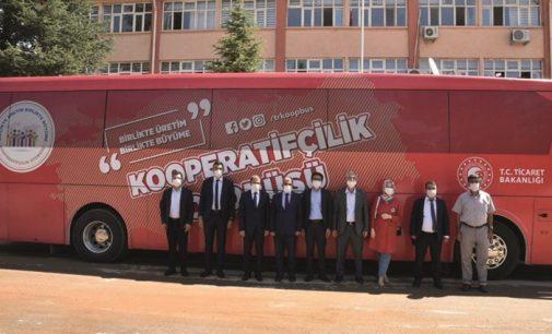 Ticaret Bakanlığı otobüs ihalesini bakanlık bürokratının damadı kazandı: 1.6 milyon yerine 1.9 milyon lira ödendi!