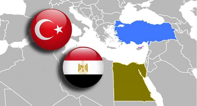 Türkiye-Mısır arasında kritik temas: Tarih belli oldu, Türkiye heyeti Mısır'a gidiyor