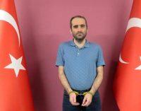 Fethullah Gülen'in yeğeni Selahaddin Gülen MİT tarafından yakalandı