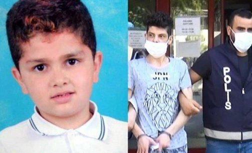8 yaşındaki kardeşini öldüren sanığa müebbet: Ben şimdi ne kadar hapis cezası aldım?