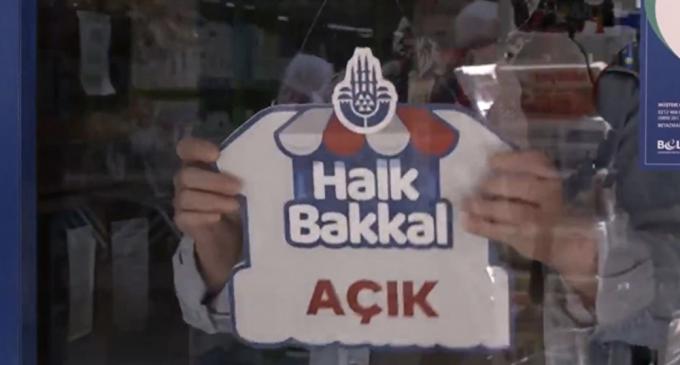 Bin 200 bakkal başvurdu: İstanbul'da Halk Bakkal dönemi başlıyor