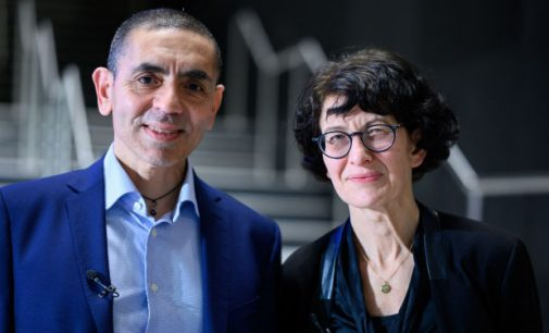 BioNTech: Covid aşısına rağbet sayesinde kanser aşısı için ilk başvuru 2023'te yapılabilir