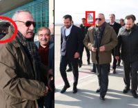 """""""Mehmet Ağar da Sezgin Baran Korkmaz'ın özel uçağını kullanmış"""""""