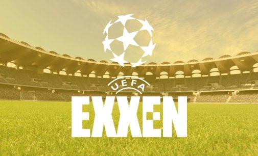 Exxen'in, Avrupa kupaları spiker kadrosu belli oldu