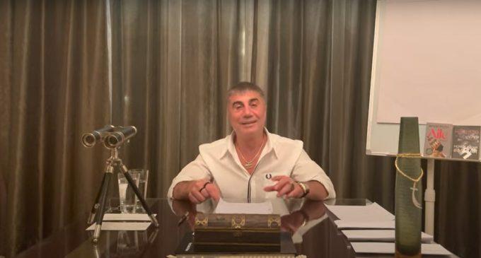 """Peker'den """"rüşvet"""" açıklaması: Yarın SADAT'çılara bir cevabım olacak"""