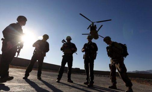 Afganistan'dan tahliye edilen ikinci TSK kafilesi Ankara'da