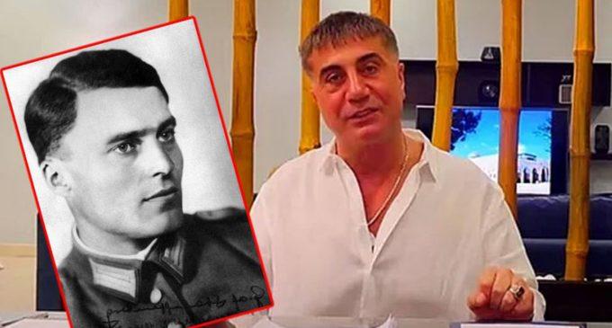 Osman Çutsay yazdı: Sedat Peker, bir Türk Stauffenberg'i mi?