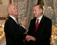 The Washington Post: Biden'ın en önemli görevi Erdoğan ve Putin'e karşı kırmızı çizgileri çekmek