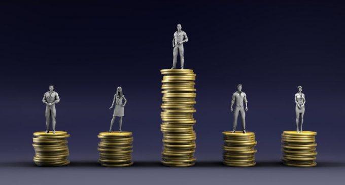Makas açılıyor: Türkiye, gelir eşitsizliğinde Avrupa birincisi