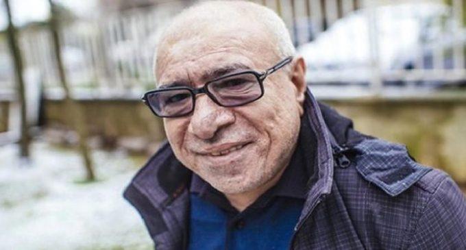 İlyas Salman'dan tutuklu gazeteci Polad Aslanov'a destek mesajı: Gazetecilik suç değildir