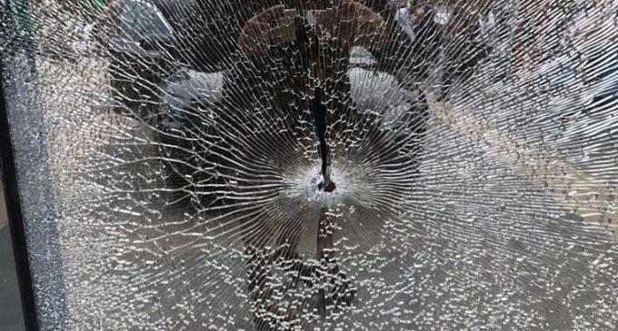 AKP'de yaşanan istifa krizinin ardından belediye başkanına silahlı saldırı