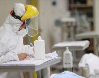 7 Ekim koronavirüs tablosu: Vakalar yine 30 binin üzerinde, 217 can kaybı