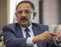 'Ekonomide başarılıyız' diyen AKP'li Özhaseki: Pandemi, koalisyon hükümetler döneminde olsaydı millet biterdi