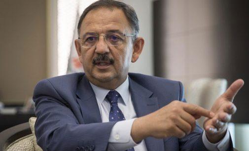 AKP'li Özhaseki: İslam dünyasına baktığımızda cehaletin hakim olduğunu görüyoruz