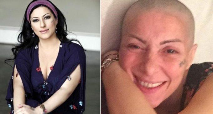 Şarkıcı Gülay kansere yakalandı