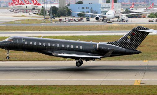 """""""Soylu, Sezgin Baran Korkmaz'ın uçağını sıkça kullandı"""" iddiasına bakanlıktan yanıt"""