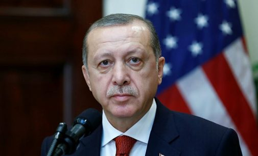 Erdoğan: Joe Biden benimle ilgili otokrat tanımıyla neyi ifade etti bilemem