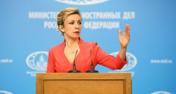 Rus Dışişleri'nden ABD'ye: Irak, Libya, Afganistan ve Suriye'deki izlerinizi kaldırın