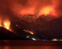 CHP'li Ağbaba: Bir kişiye 13 makam uçağı, 83 milyona üç adet yangın söndürme uçağı düşüyor