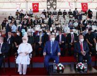 """Bir """"Kıbrıs"""" tepkisi de Mısır'dan: Derin endişe duyuyoruz"""
