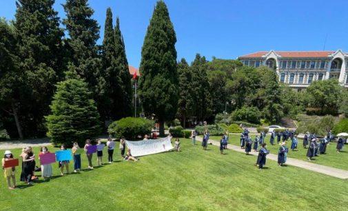 Boğaziçi Üniversitesi'nde yeni rektör seçimi başladı