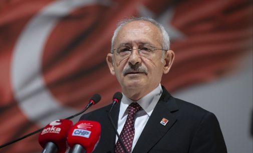 Kılıçdaroğlu'ndan Ali İsmail Korkmaz mesajı: Hesabını elbet soracağız