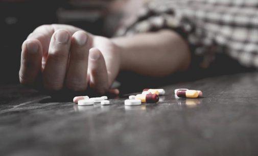 Araştırma: Türkiye, uyuşturucuya bağlı genç ölümlerinde ilk üçte yer alıyor!