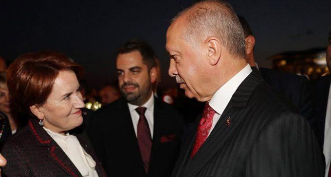 Gazeteci Can Ataklı: Erdoğan, İYİ Parti'ye ittifak teklif etti