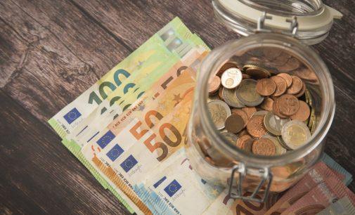 """Piyasalara sürülen trilyonlarca avronun eritilmesi gerek: Almanya yüzde 3.8'lik """"enflasyon canavarının"""" pençesinde"""