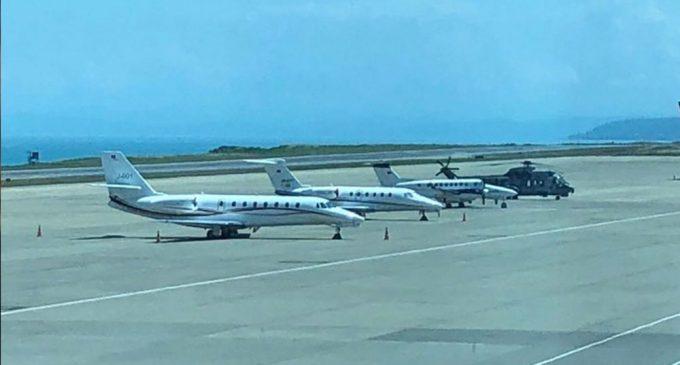 AKP'nin israf düzeni: Sel felaketinin yaşandığı Rize'ye üç bakan üç ayrı uçakla gitti