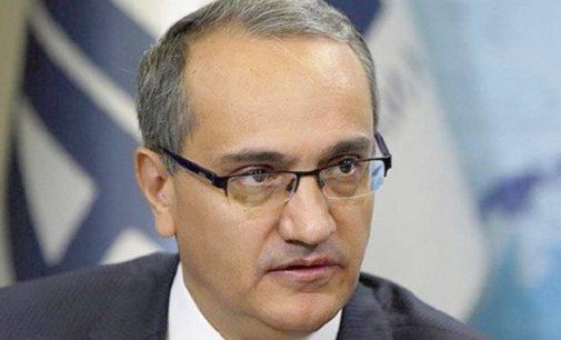 Türk Hava Kurumu'nun kayyum başkanı, memleket yanarken düğüne gittiğini canlı yayında itiraf etti